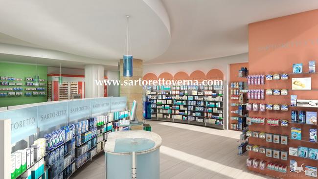 KAZAKISTAN pharmacy design Bienvenido Kazajstán