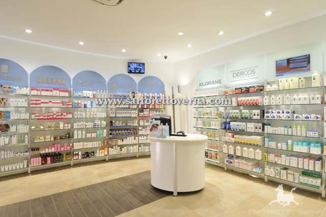 Mobiliario farmacia sartoretto verna arquitectura y for Muebles para farmacia
