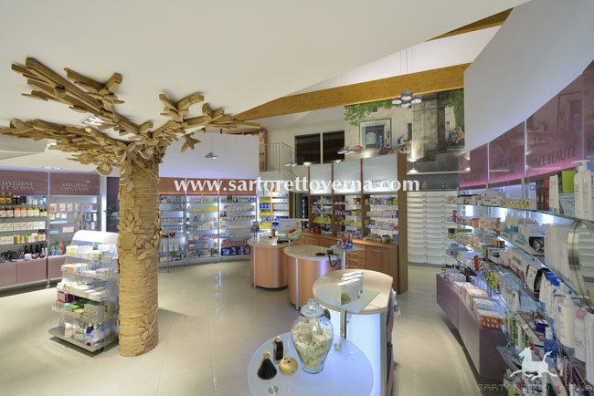 mobilier-pharmacie